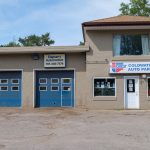 Coldwater Auto Parts Limited