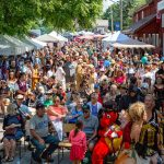 2021 Steampunk Festival